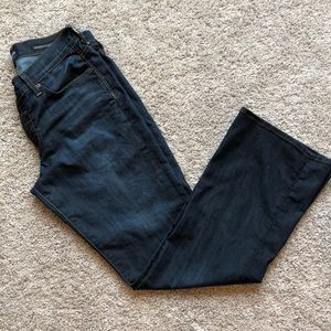 LIKE NEW 🍀LUCKY BRAND🍀bootcut jeans